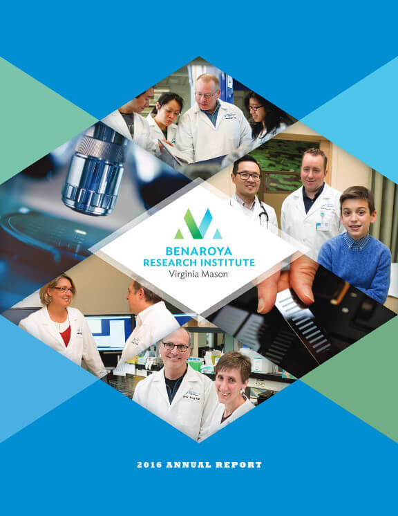 Annual Reports | Benaroya Research Institute