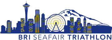 Seafair Triathlon