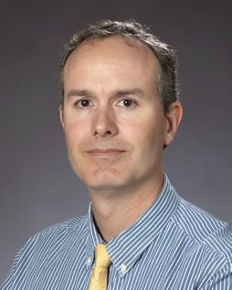 James Lord, MD, PhD