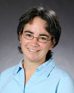 Jessica Hamerman, PhD, BRI Principle Investigator and UW faculty