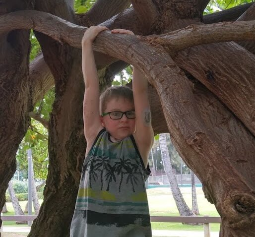 How we Roll with type 1 diabetes