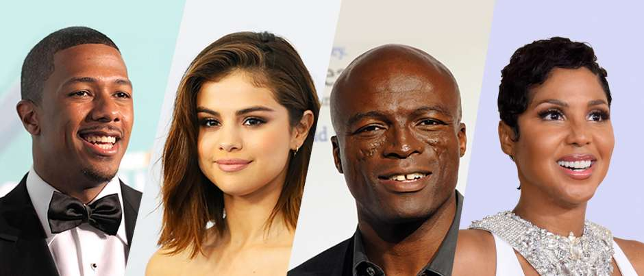 Celebrities with Lupus: Raising Voices and Awareness
