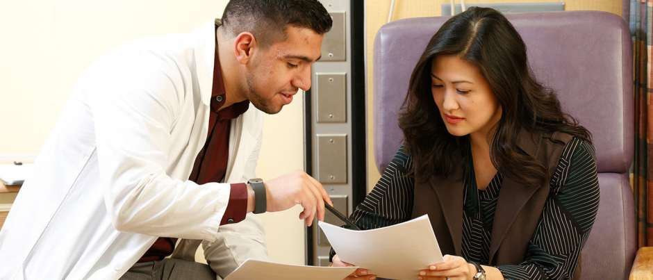 Clinical research studies are a key tool for advancing medical knowledge and patient care, and may improve how disease is diagnosed, treated and prevented.