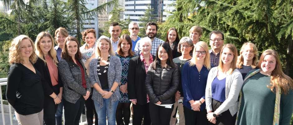 The Diabetes Research Clinical Program at BRI