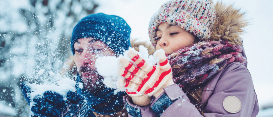 Tips to survive the winter when living with an autoimmune disease, including bundling up, preparing for the elements, and staying active.