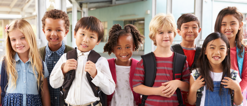 ensure your child is safe and supported at school is to help the people around them understand Type 1 diabetes.